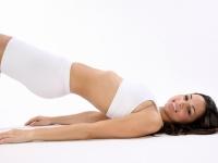 Супер-упражнения для ног. 1 упраженение